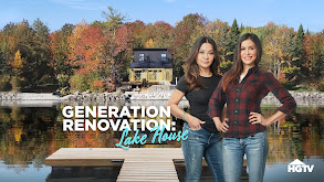 Generation Renovation: Lake House thumbnail