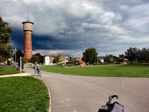 Photo: Ladenburg