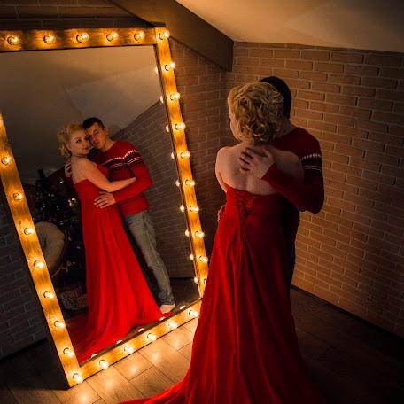 Wedding photographer Aleksandra Stepanova (AlexaStepanova). Photo of 30.12.2016