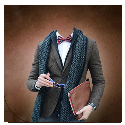 Winter Men Photo Suit 攝影 App LOGO-APP開箱王