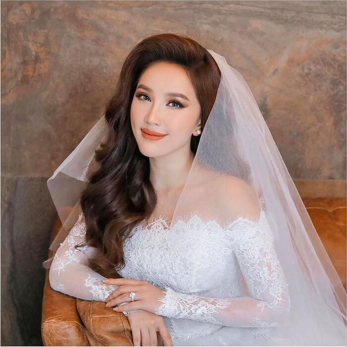 Ảnh cưới của Bảo Thy: Những hình ảnh mới nhất được tiết lộ