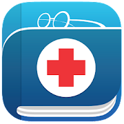 App Icon for Medical Dictionary by Farlex App in Brazil Play Store