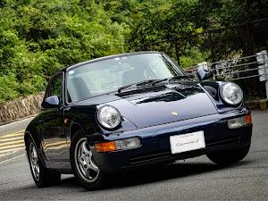 911 964A 1992 Carrera 2のカスタム事例画像 Hiro@ポルシェがわが家にやってきたさんの2020年08月12日16:05の投稿