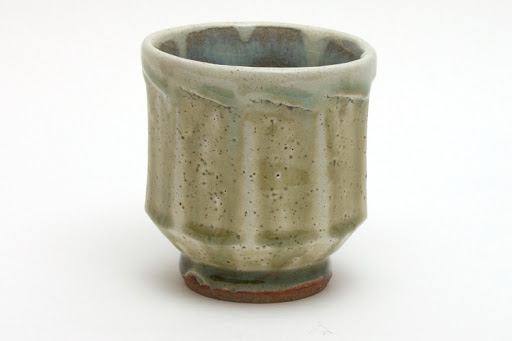 Mike Dodd Ceramic yunomi 020