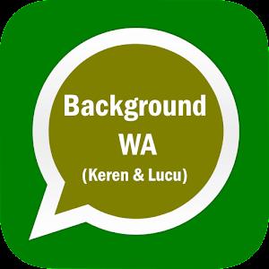 Download Background Wa Keren Dan Lucu Apk Latest Version App For