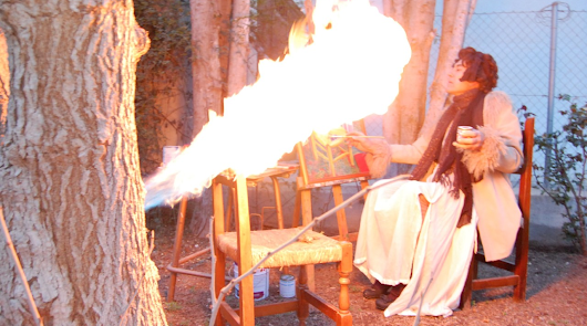 La gran Maruja Mallo inspira una acción poética por el Día de la Mujer en Berja