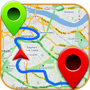 GPS, Maps, Navigations & Route Finder