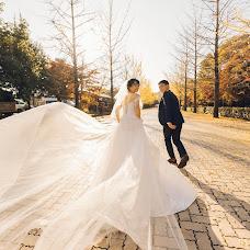 Wedding photographer Quy Le nham (lenhamquy). Photo of 21.11.2017