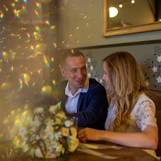 Wedding photographer Aleksey Terentev (Lunx). Photo of 10.08.2017