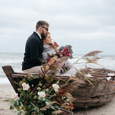 Wedding photographer Valeriya Kononenko (Valerikka). Photo of 24.07.2018