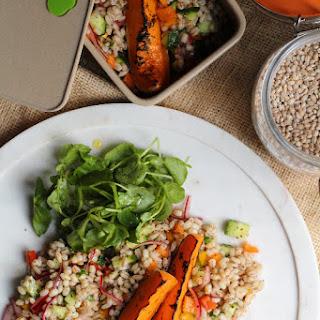 Pearl Barley Salad Recipes.