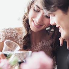 Wedding photographer Anastasiya Nikolaeva (a-nik86). Photo of 22.01.2016