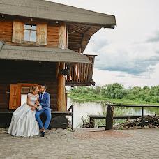 Wedding photographer Zhenya Korneychik (jenyakorn). Photo of 02.01.2018