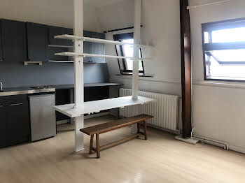 Studio 20 m2