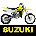 Jetting Suzuki RM 2T Moto Motocross, Enduro, Dirt icon