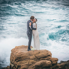 Wedding photographer Alessandro Gauci (gauci). Photo of 02.06.2017