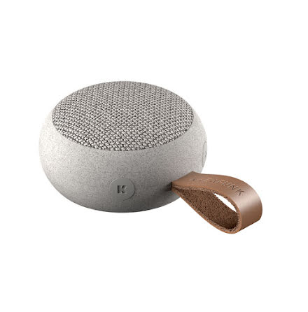aGO Bluetooth Högtalare Care Collection