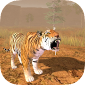 Hungry Tiger 3D