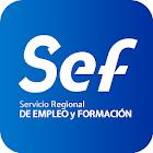 SEF Móvil icon
