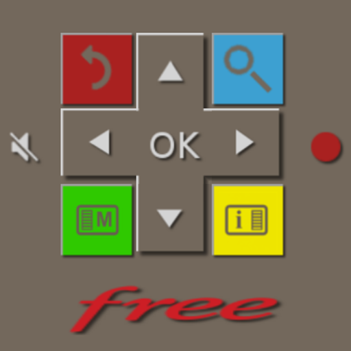 Freeteuse - Télécommande Freebox Révolution file APK for Gaming PC/PS3/PS4 Smart TV