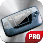 Super Game Gear Pro - GG Emulator icon