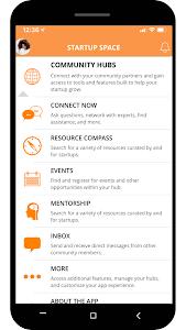 Startup Space – Business & Entrepreneur Community 6.2.09