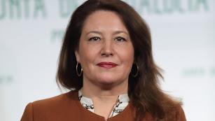 Carmen Crespo se encuentra ahora inmersa en implementar medidas desde el Gobierno andaluz para paliar los efectos de la crisis.
