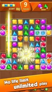 Jewels Classic – Jewel Crush Legend 2
