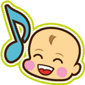 SmiRing - baby stops crying - icon