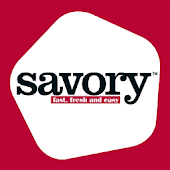 Savory Magazine by Giant Food