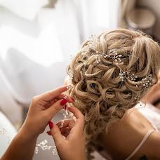 Wedding photographer Lukáš Tížek (Luki). Photo of 11.09.2018