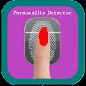 Personalidade Checker Teste