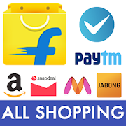 All in One Online Shopping - Big Sale