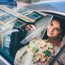 Wedding photographer Lupascu Alexandru (lupascuphoto). Photo of 08.02.2017