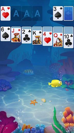 Solitaire Fish 1.0.3 screenshots 1