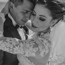 Wedding photographer mon trujillo (montrujillo). Photo of 04.02.2016