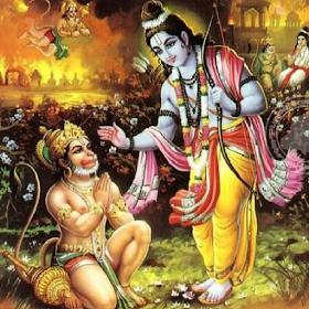 Ram Raksha Stotra Audio