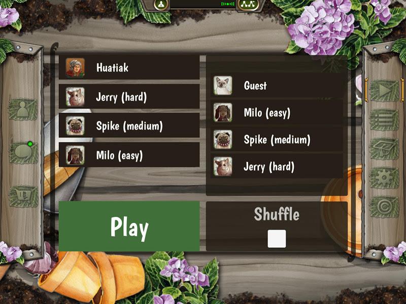 Cottage Garden Screenshot 12