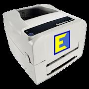 EKU Label Print