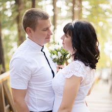 Wedding photographer Tatyana Ruzhnikova (ruzhnikova). Photo of 12.10.2018