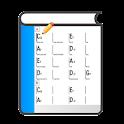 ChordBook Lite icon