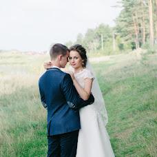 Wedding photographer Anatoliy Naumchyk (Anatoliy). Photo of 27.10.2015
