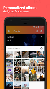 App letmesee: event photo sharing APK for Windows Phone