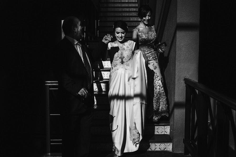 Wedding photographer Valery Garnica (focusmilebodas2). Photo of 21.04.2019
