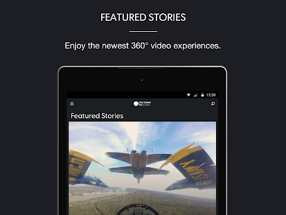 VR Stories by USA TODAY- screenshot thumbnail