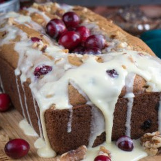 Crock Pot Cranberry Bread Recipes