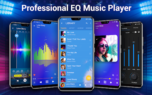 Music Player – Audio Player APK Download 1