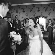 Wedding photographer Ilya Lobov (IlyaIlya). Photo of 04.07.2016