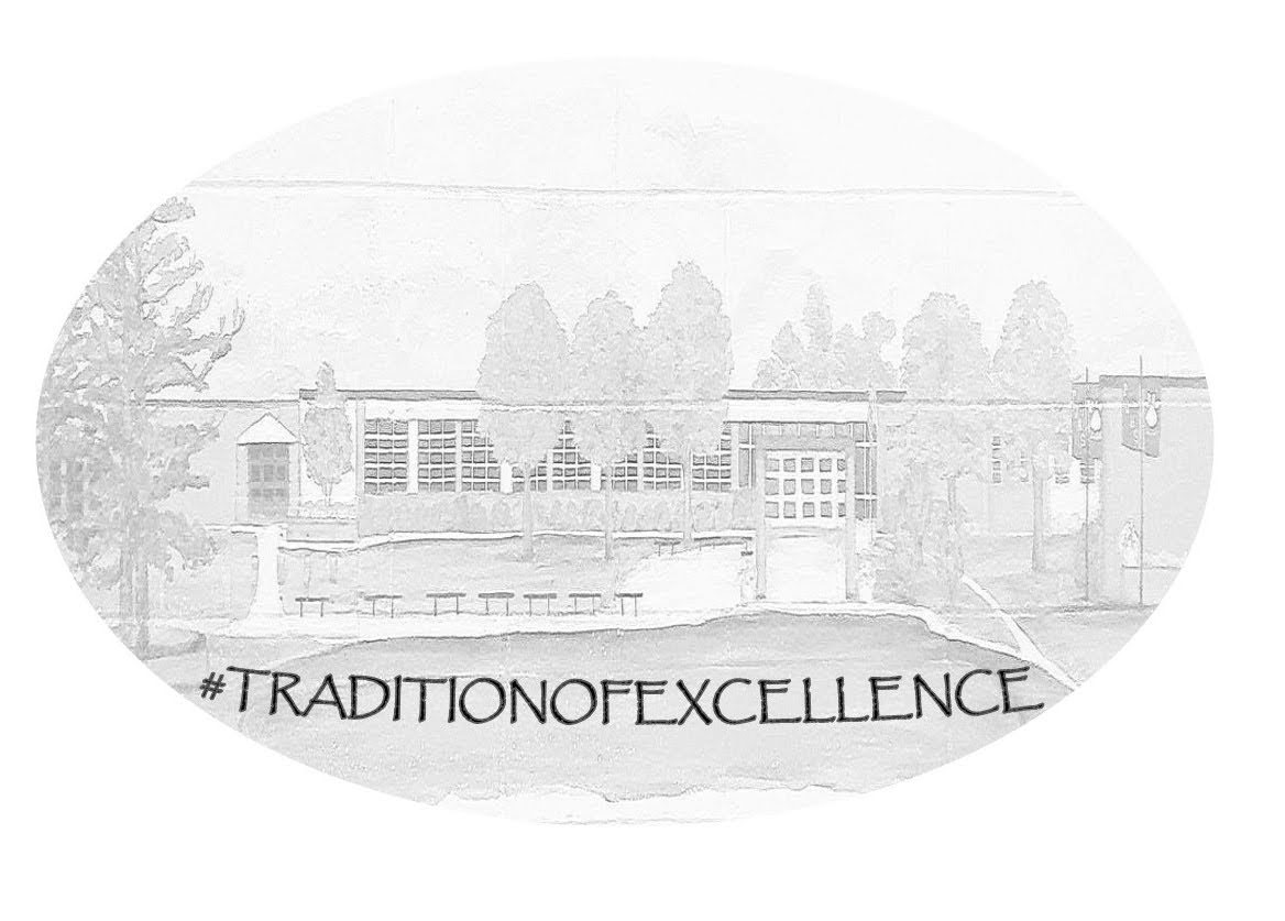 #Tradition of Excellence