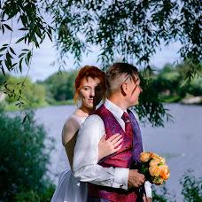 Wedding photographer Egor Kornev (jorikgunner). Photo of 11.08.2017